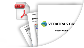 Vedatrak 2.1 Online Help Published