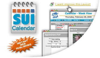 SUI Calendar 1.3.1 Available Now